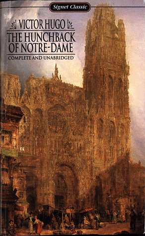 summary of the hunchback of notre dame by victor hugo