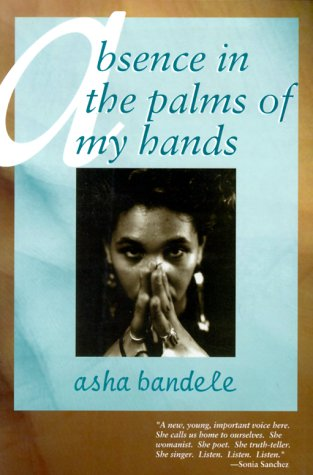 Absence in the Palm of My Hands and Other Poems