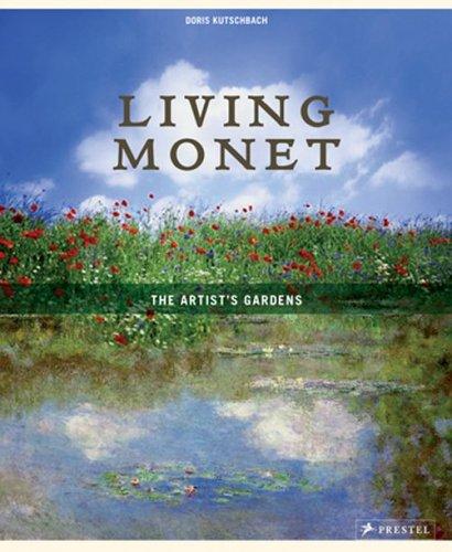 Living Monet by Doris Kutschbach