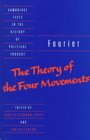 The Theory of the Four Movements by Charles Fourier