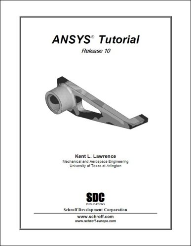 ANSYS Tutorial 10