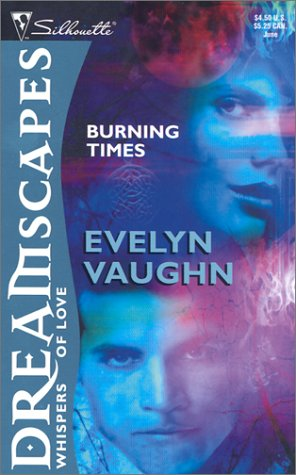 Burning Times (The Circle #2)