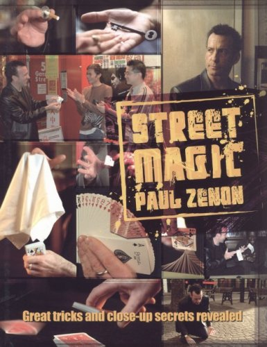 Street magic revealed | simple magic tricks tutorial youtube.