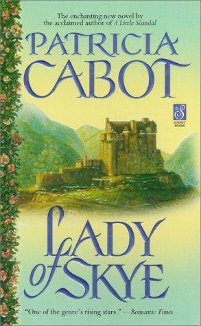 Lady of Skye by Patricia Cabot