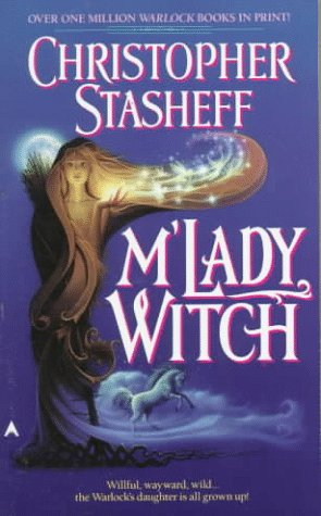 M'Lady Witch by Christopher Stasheff