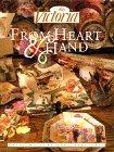 From Heart  Hand: Creating Beautiful Keepsakes