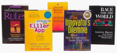 Harvard Business School Business Essentials Collection