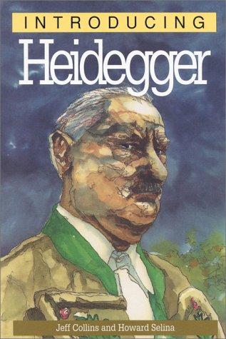 Introducing Heidegger by Jeff Collins