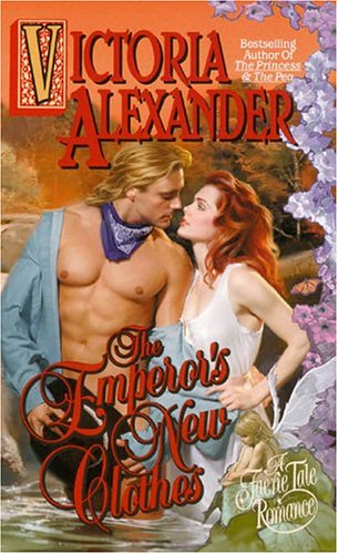 The Emperor's New Clothes by Victoria Alexander