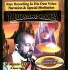 T. Lobsang Rampa Story and Meditation