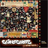 Slingshots (A Hip-Hop Poetica)