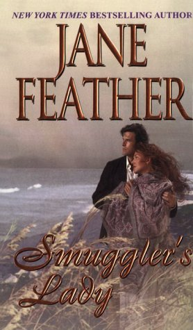Smuggler's Lady by Jane Feather