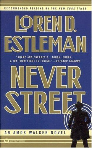 Never Street (Amos Walker, #11)