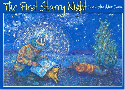 the-first-starry-night