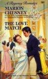 The Love Match (A Regency Romance)