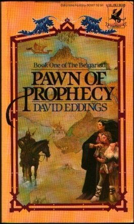 Pawn Of Prophecy Ebook