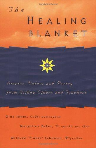 The Healing Blanket