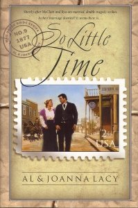 So Little Time(Mail Order Bride 9)