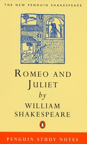 Romeo and Juliet by William Shakespeare (Penguin Study Notes)