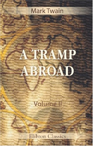 A Tramp Abroad 2