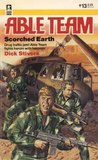 Scorched Earth (Able Team, #13)