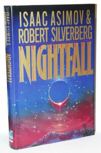 Nightfall Asimov Pdf