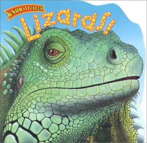 Lizards! by Christopher Nicholas