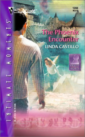 The Phoenix Encounter (Family Secrets, #0.6)