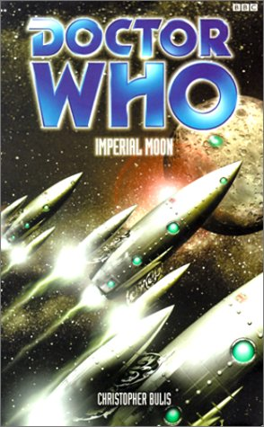 Doctor Who: Imperial Moon