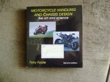 Motorcycle Handling And Chassis Design: The Art And Science