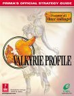 Valkyrie Profile: Prima's Official Strategy Guide