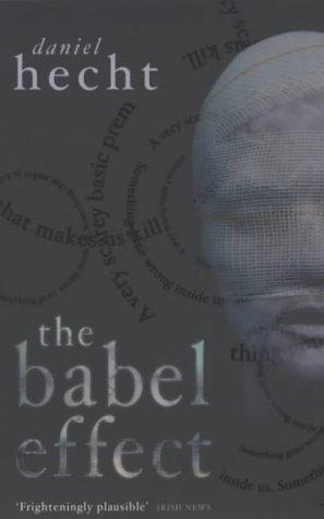 The Babel Effect by Daniel Hecht