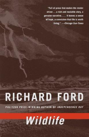 Wildlife by Richard Ford