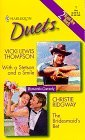 With a Stetson and a Smile / The Bridesmaid's Bet (Harlequin Duets, #1)