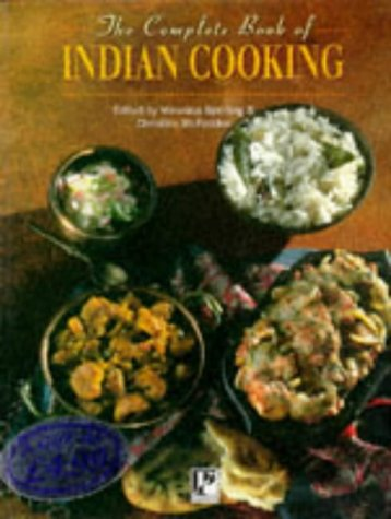 The complete book of indian cooking by veronica sperling 660573 forumfinder Images