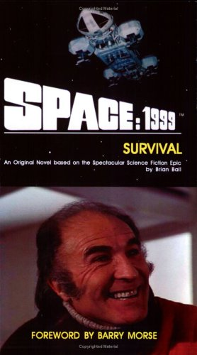 Space: 1999 Survival