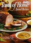 1999 Taste Of Home Annual Recipes