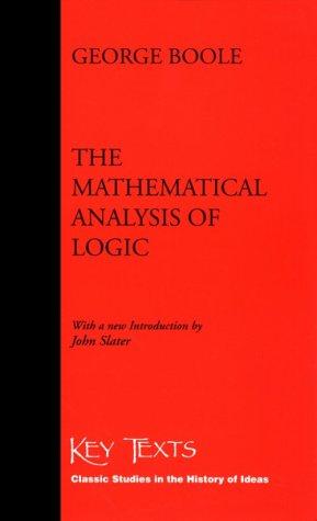 an analysis of toulmans informal method of logic
