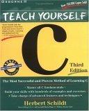 Teach Yourself C