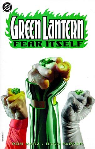 Green Lantern by Ron Marz