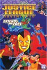 Justice League Adventures Vol. 2: Friends and Foes