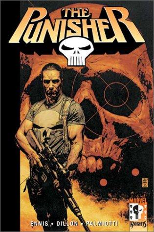The Punisher, Vol. 1 by Garth Ennis