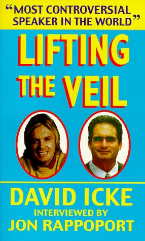 Lifting the veil by david icke 664337 fandeluxe Choice Image
