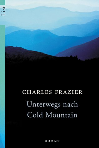an analysis of the book cold mountain by charles frazier Cold mountain has also been labeled as a historical novel and a civil war novel as mentioned by brent gibson and as stated earlier that part of the story in addition, the critics analyses evidently explained that the novel is about healing and love charles frazier encyclopedia of american war literature.