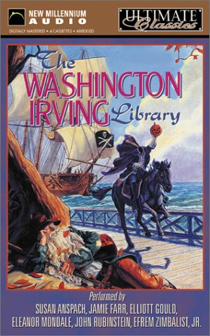 The Washington Irving Library