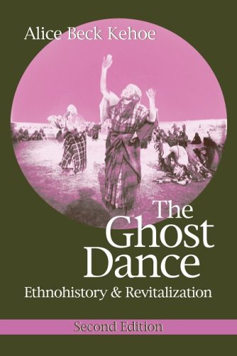 The Ghost Dance by Alice Beck Kehoe