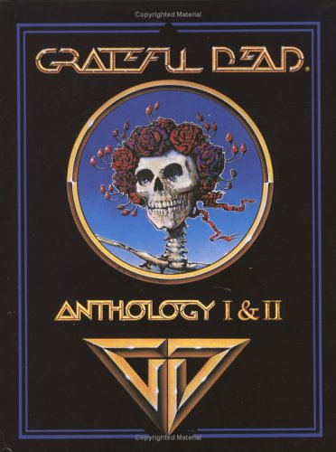 The Grateful Dead Pianovocalchords Boxed Set Book By Grateful Dead