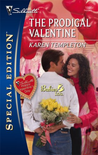 The Prodigal Valentine (Babies, Inc., #3)