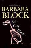 Salt City Blues (Robin Light, #9)