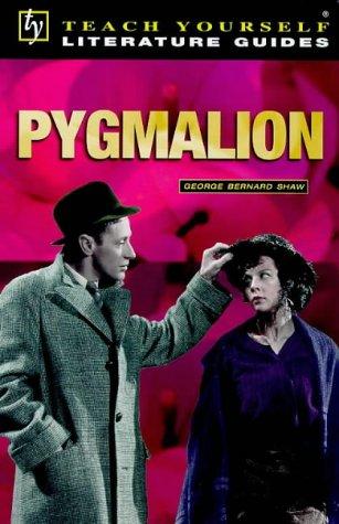 """Pygmalion"""